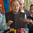 Waiting endlessly for AP govt to revert on special package: Jaitley