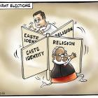 Uttam's Take: Uff! What an election campaign!
