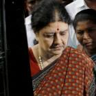 Shared loo, no cot, AC for prisoner Sasikala: DIG prisons