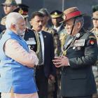 What of the troubles within, Mr Modi?