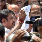 Madras HC walks tightrope in TN power tussle