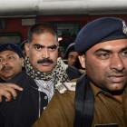 CBI takes custody of Shahabuddin