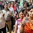Voting begins in UP Phase 4; Congress bastions go to polls