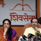 BMC mayor will be from our party: Sena