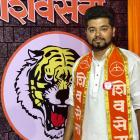 Meet 23-yr-old Harshad Karkar, BMC's youngest corporator