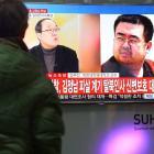 VX nerve agent killed Kim Jong-nam