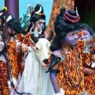 PHOTOS: Country celebrates Maha Shivaratri