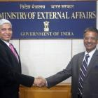 Gopal Baglay takes charge as MEA spokesperson