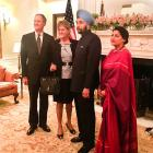 Why 25 American Governors visited the Indian Ambassador!