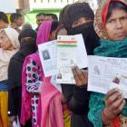 Over 52 pc turnout so far in 5th phase of UP polls