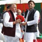 Son trumps father: Twists and turns in the Yadav vs Yadav war