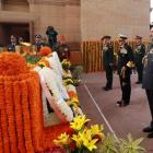 Modi joins the nation in saluting soldiers on Army Day