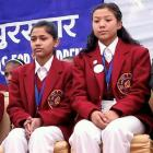Young and fearless: They are the National Bravery Award winners