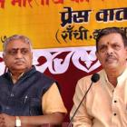 RSS top brass to speak at the Jaipur lit fest