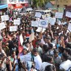 200 in custody for protesting against Jallikattu ban