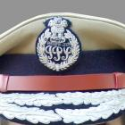 Govt sacks 2 IPS officers 'in public interest'