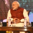 Pak must walk away from terrorism for talks with India: PM