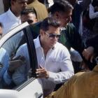'Thank you for the support': Salman tweets after he walks free in Arms Act case