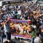 Jallikattu: Ordinance in the works, shutdown in Tamil Nadu