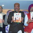 BJP manifesto promises land to Dalits, houses to poor in Punjab