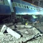 36 killed as Jagdalpur-Bhubaneswar train derails