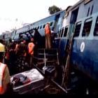 Jagdalpur-Bhubaneswar Express derails; 23 killed, over 100 hurt