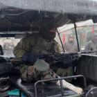 2 terrorists killed in encounter, 1 crossing the LoC