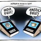 Uttam's Take: Trump Calls