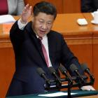 Be combat-ready: Chinese President Xi tells military