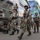 Darjeeling row: Central forces can't substitute state police, says MHA