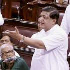 Uproar in RS over SP leader linking alcohol to Hindu gods