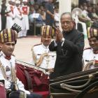 Bungalow that housed Kalam will become Pranab's post-retirement house