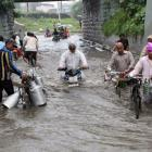 3 dead as heavy rains batter Gujarat