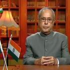 Free public discourse from violence: Prez Mukherjee in last address to nation