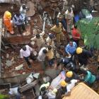 Ground floor change may have led to fall: CM on Mumbai building collapse