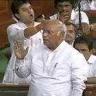 Lok Sabha adjourned amid ruckus over suspension of MPs