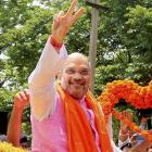 Amit Shah set to enter Rajya Sabha from Gujarat