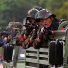 No talks if India doesn't withdraw troops, says China before Doval visit