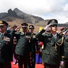 Indian Army divisions move to Sikkim-Tibet border