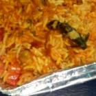 Dead lizard found in veg biryani served on train