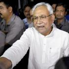 'Not possible for me to run the coalition': Nitish Kumar quits as Bihar CM