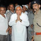 On Wednesday, Nitish Kumar resigned as CM. Day later, he will be sworn in again