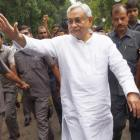Nitish Kumar to face floor test tomorrow