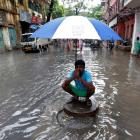 PHOTOS: From Gujarat to Assam, India faces flood fury