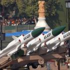 'Made-in-India' Akash Missile, worth Rs 3,600 crore, fails test