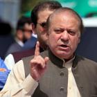 Pak SC disqualifies Sharif as PM