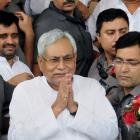 Nitish wins trust vote; Tejashwi asks 'aren't you ashamed'