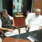 Nitish recommends CBI probe in scam which RJD alleged involves Sushil Modi