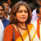 Child trafficking case: CID quizzes BJP MP Roopa Ganguly