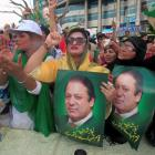 Sharif's exit won't change Pak's India policy